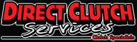 direct clutch logo